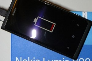 Lumia 800 Battery Test Results (Vs. N9, iPhone, Galaxy Nexus&#8230;)