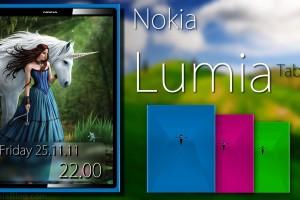 My Dream Nokia #37: Nokia LumiaTab – Windows 8 Nokia Lumia Tablet