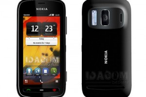 Nokia 803 &#8211; N8 successor fan made renders..