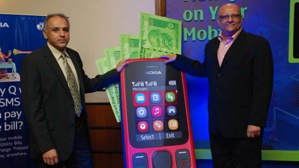 Nokia exiting Mobile Money Business?