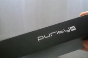 Video: Nokia Purity HD by Monster : Unboxing