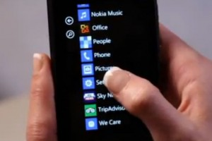 Video: Nokia Lumia 900 video – isn't that just a Lumia 800 and a woman with small hands?
