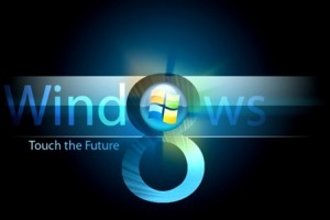 Video: Windows 8 Tablets supporting Swipe Gestures