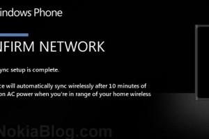 How To: Wirelessly Sync your Nokia Lumia 800 (or 710) – must try!