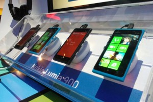 Gallery: Nokia at CES 2012 in Las Vegas