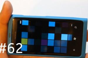 Lumiappaday #62: Lumia Music demoed on the Nokia Lumia 800