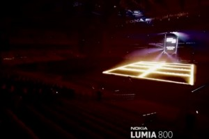 Nokia Lumia Launch Copenhagen ft. Halo's Master Chief (+ sneak button free Nokia Lumia 820 :p)