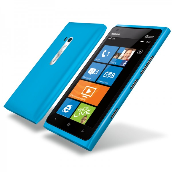 What would you have changed about the Nokia Lumia 900?