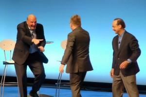 Video: AT&T Developer Summit: Nokia CEO Stephen Elop Keynote