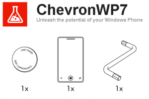 Rumors: Chevron Discontinues WP7 $9.99 Unlock; The Real Story