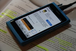 TaxiPal for Nokia N9 available free at Nokia Store!