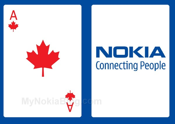 Rogers Canada to bring Nokia Lumia 900 (May?)
