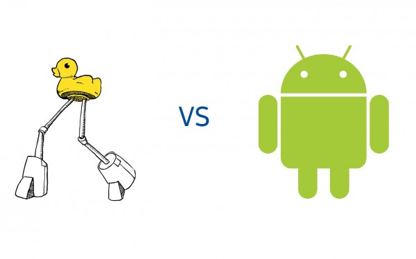 Weekend Read: Symbian Apps vs Android Apps, part 2: Paid Apps