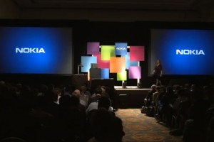 Video: The Official Nokia CES press conference video: Nokia Lumia 900 launch (23 minutes)