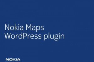 Video: Nokia Maps WordPress Plugin