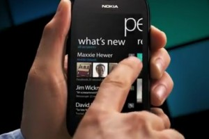 Video: American TV advert for Nokia Lumia 710 (update, and another one)