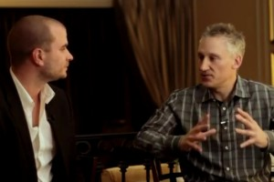 Video: Chris Weber Interview on Nokia Lumia 900, Lumia 710 and North America