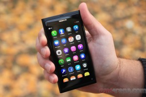 GSM Arena shows more love for the Nokia N9, wants its innovations to live on in other phones