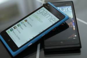 Nokia Lumia 900 is the best phone at CES 2012