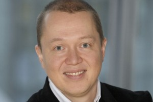 Marko Ahtisaari promoted to Executive Vice President and member of Nokia Leadership Team
