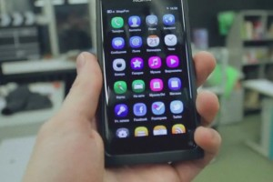 Video: A day in the life of a Nokia N9