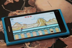 N9Apps: Dalton – The Awesome, demoed on the Nokia N9
