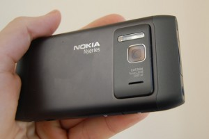 TechRadar Crowns N8 As Camera Again