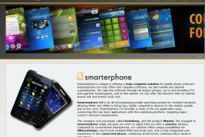 Nokia buys &#8220;Smarterphone&#8221; OS for smartphone-like OS in $25-$75 devices
