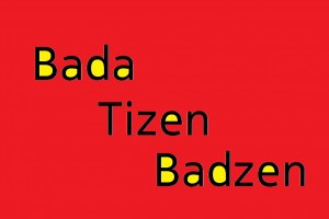 Bada to Merge with Tizen, MeeGo lineage so far, far away now.