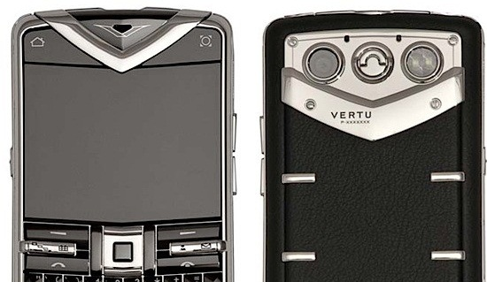 Nokia selling off luxury line Vertu? (+ small rant)