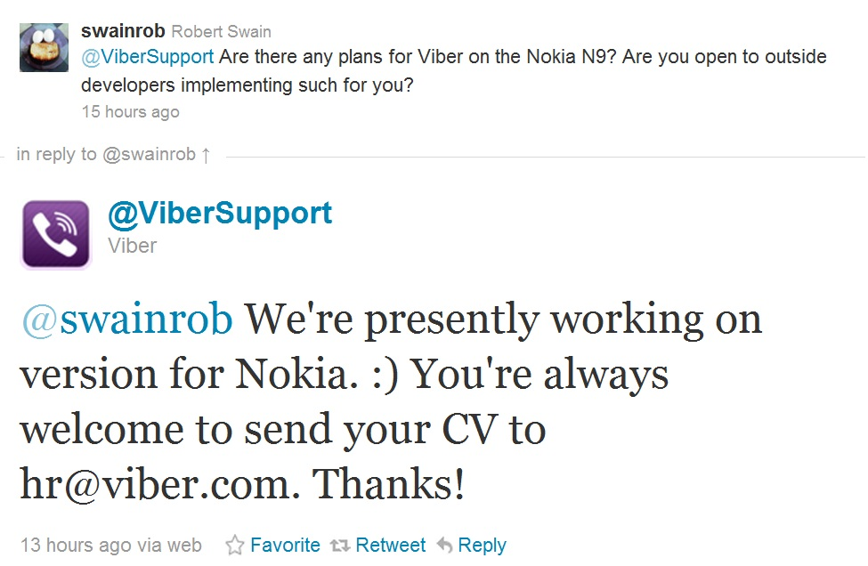 download viber for nokia n8