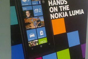 #NokiaLumiaAU Launch in Sydney