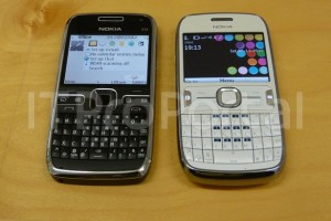 Leaked: Nokia Asha 302 Hands on pictures