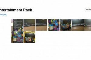 Nokia Lumia 800 entertainment pack (Accessories galore)