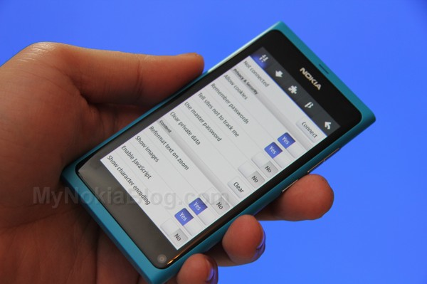 Nokia N9′s double tap to wake swiped by LG G2 as 'knock knock'