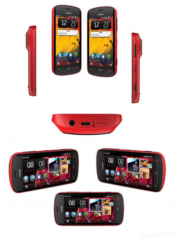 Nokia confirms 808 Pureview for May! Happy Nokia 808 PureView Month :)