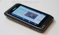 Nokia Belle N8