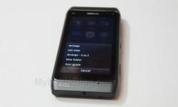 Nokia Belle N8(10)