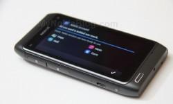 Nokia Belle N8(18)