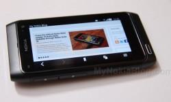 Nokia Belle N8(2)