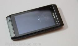 Nokia Belle N8(20)