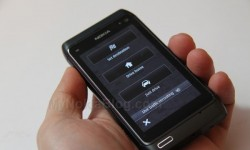 Nokia Belle N8(26)