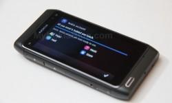 Nokia Belle N8(30)