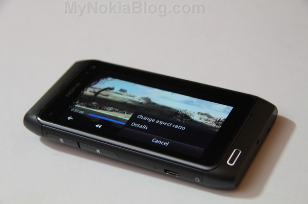 Nokia Store updated on Nokia N8 Belle Refresh?  v3.30.18
