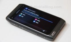 Nokia Belle N8(8)