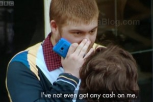 Nokia N8 on BBC&#8217;s &#8216;The Real Hustle&#8217;