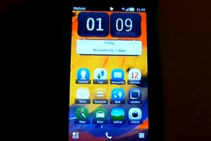 Video walkthrough: Official Nokia Belle (4 parts) on Nokia N8