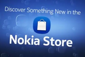 Weekend Watch: Discover something new in the Nokia Store (demoed with Nokia 600? :S)