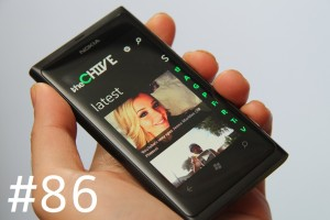 Lumiappaday #86: theCHIVE demoed on the Nokia Lumia 800