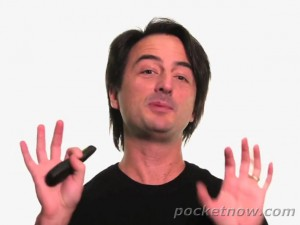 Nokia kept secrets from Microsoft, it frustrated Joe Belfiore